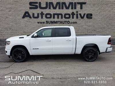 2020 Ram 1500 Crew Cab 4x4, Pickup #20T40 - photo 1