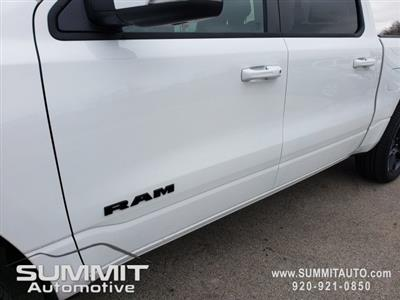 2020 Ram 1500 Crew Cab 4x4, Pickup #20T40 - photo 34