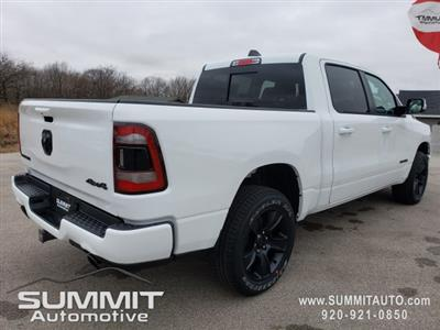 2020 Ram 1500 Crew Cab 4x4, Pickup #20T40 - photo 37