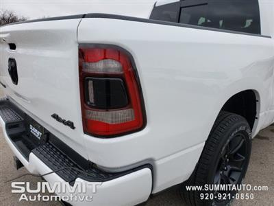 2020 Ram 1500 Crew Cab 4x4, Pickup #20T40 - photo 38