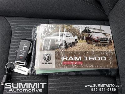 2020 Ram 1500 Crew Cab 4x4, Pickup #20T40 - photo 42