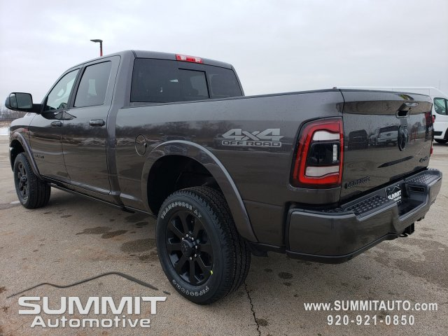 2020 Ram 2500 Crew Cab 4x4, Pickup #20T42 - photo 1