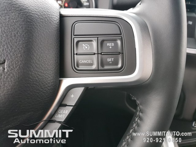 2020 Ram 2500 Crew Cab 4x4, Pickup #20T45 - photo 16