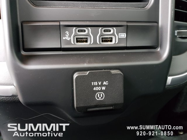 2020 Ram 2500 Crew Cab 4x4, Pickup #20T45 - photo 53