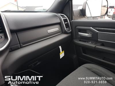 2020 Ram 2500 Crew Cab 4x4, Pickup #20T45 - photo 14