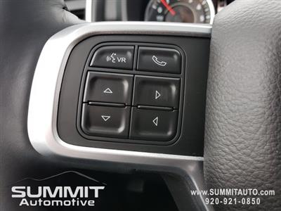 2020 Ram 2500 Crew Cab 4x4, Pickup #20T45 - photo 15