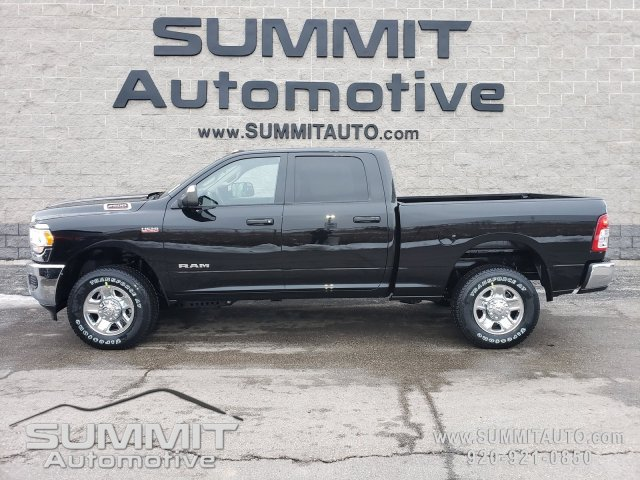 2020 Ram 2500 Crew Cab 4x4, Pickup #20T46 - photo 1