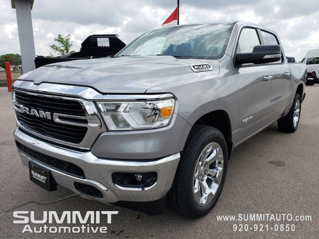 2020 Ram 1500 Crew Cab 4x4,  Pickup #20T5 - photo 34