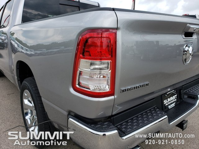 2020 Ram 1500 Crew Cab 4x4, Pickup #20T5 - photo 37
