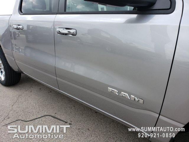 2020 Ram 1500 Crew Cab 4x4, Pickup #20T5 - photo 41