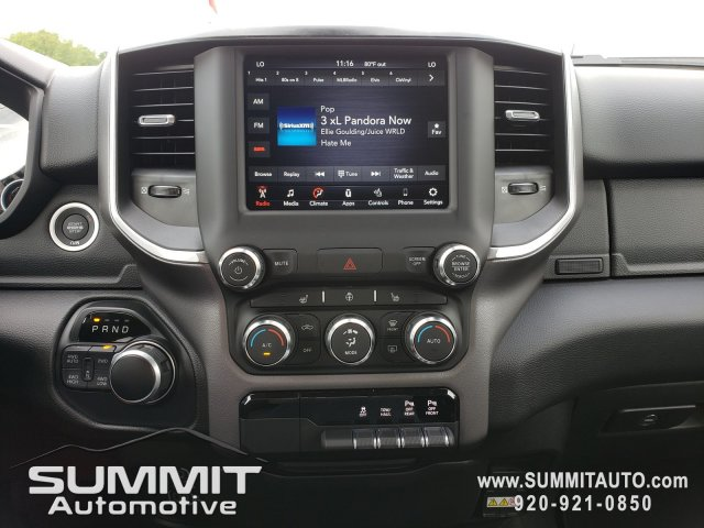 2020 Ram 1500 Crew Cab 4x4, Pickup #20T5 - photo 10