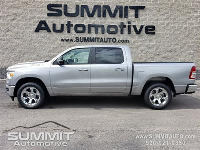 2020 Ram 1500 Crew Cab 4x4, Pickup #20T5 - photo 1