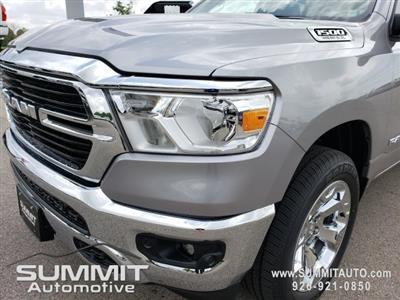 2020 Ram 1500 Crew Cab 4x4, Pickup #20T5 - photo 35