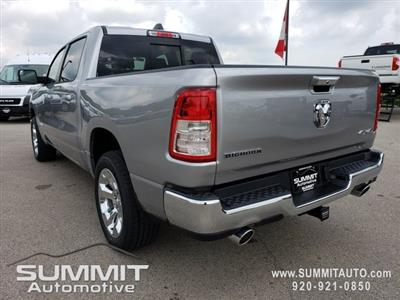 2020 Ram 1500 Crew Cab 4x4,  Pickup #20T5 - photo 2
