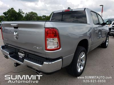 2020 Ram 1500 Crew Cab 4x4,  Pickup #20T5 - photo 39