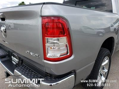 2020 Ram 1500 Crew Cab 4x4, Pickup #20T5 - photo 40