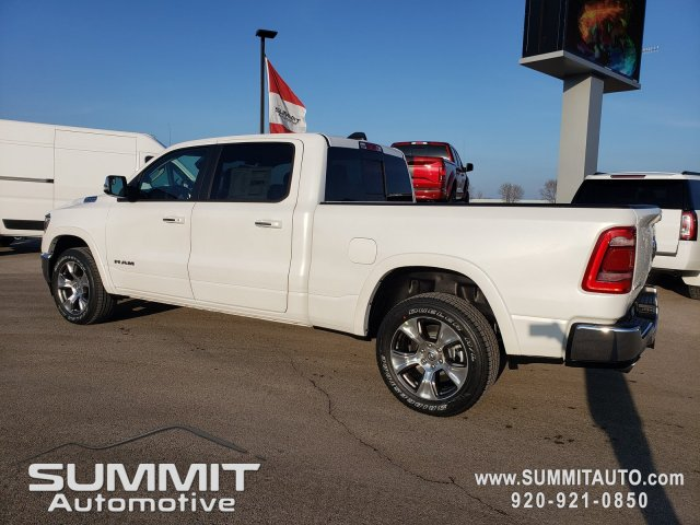 2020 Ram 1500 Crew Cab 4x4, Pickup #20T50 - photo 1