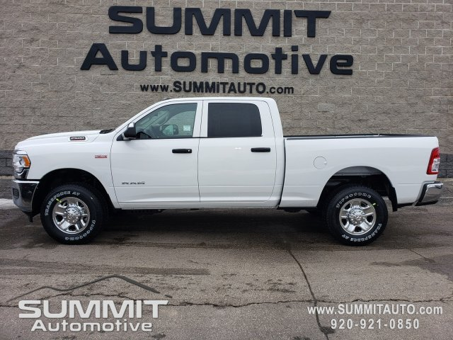 2020 Ram 2500 Crew Cab 4x4, Pickup #20T51 - photo 1