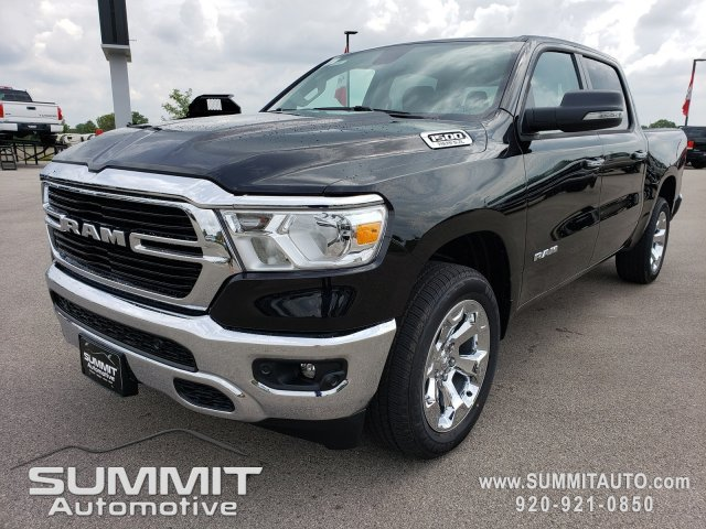 2020 Ram 1500 Crew Cab 4x4, Pickup #20T6 - photo 33