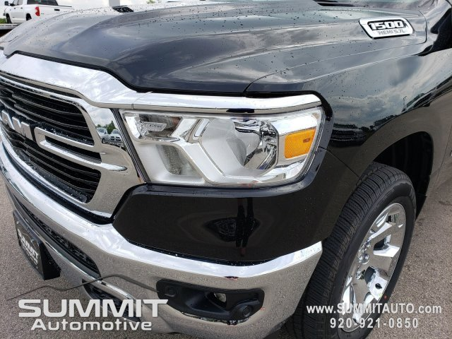 2020 Ram 1500 Crew Cab 4x4, Pickup #20T6 - photo 34