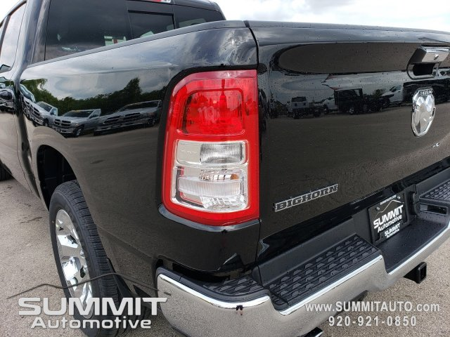 2020 Ram 1500 Crew Cab 4x4, Pickup #20T6 - photo 36