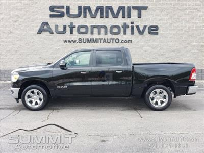 2020 Ram 1500 Crew Cab 4x4, Pickup #20T6 - photo 1