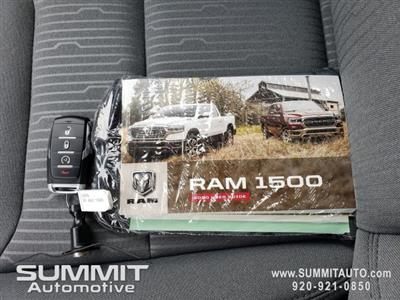 2020 Ram 1500 Crew Cab 4x4, Pickup #20T6 - photo 43