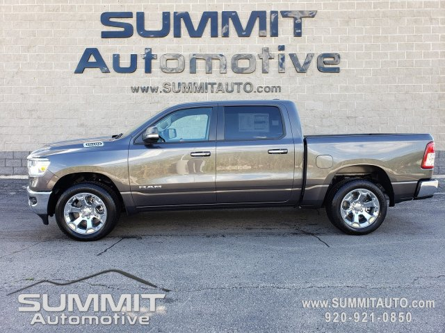 2020 Ram 1500 Crew Cab 4x4, Pickup #20T7 - photo 1