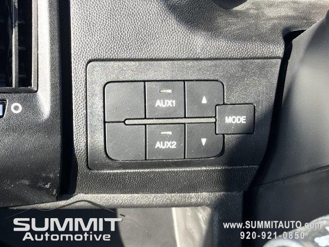 2018 ProMaster 3500 Standard Roof FWD,  Knapheide Service Utility Van #8T191 - photo 12
