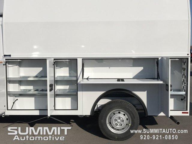 2018 ProMaster 3500 Standard Roof FWD,  Knapheide Service Utility Van #8T191 - photo 3