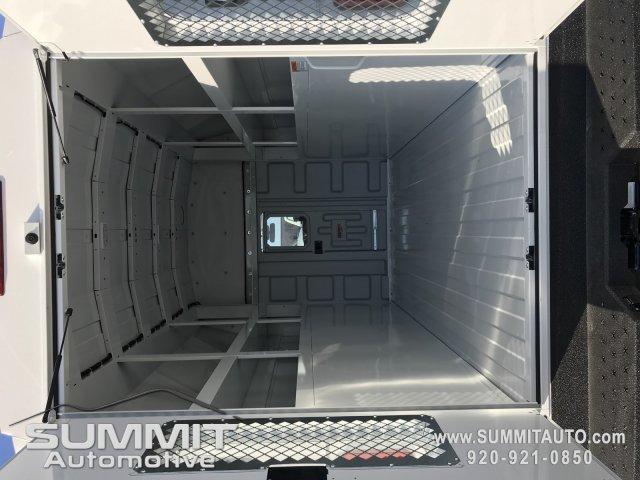 2018 ProMaster 3500 Standard Roof FWD,  Knapheide Service Utility Van #8T191 - photo 6