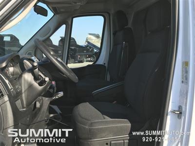 2018 ProMaster 3500 Standard Roof FWD,  Knapheide KUV Service Utility Van #8T191 - photo 11