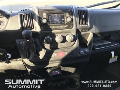 2018 ProMaster 3500 Standard Roof FWD,  Knapheide KUV Service Utility Van #8T191 - photo 14