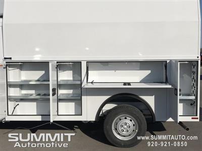 2018 ProMaster 3500 Standard Roof FWD,  Knapheide KUV Service Utility Van #8T191 - photo 3