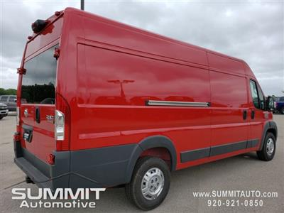 2018 ProMaster 3500 High Roof FWD,  Empty Cargo Van #8T282 - photo 15