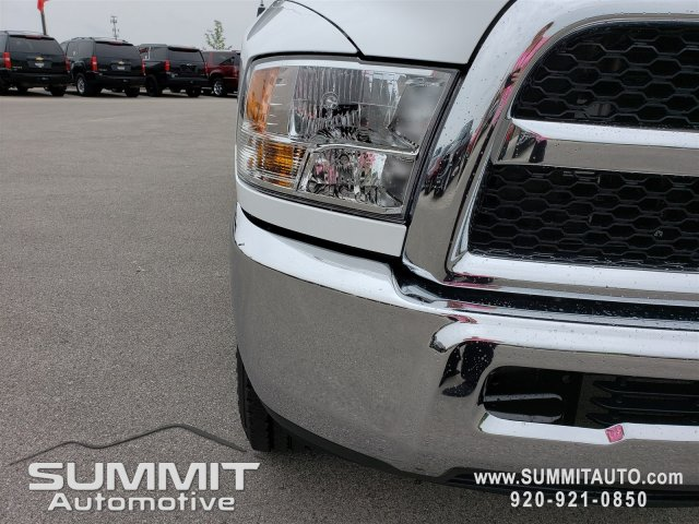 2018 Ram 2500 Crew Cab 4x4,  Pickup #8T321 - photo 15