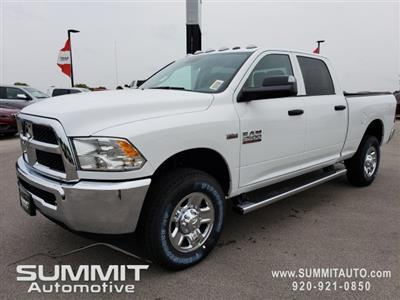 2018 Ram 2500 Crew Cab 4x4,  Pickup #8T321 - photo 17