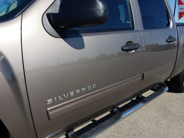 2012 Silverado 1500 Crew Cab 4x4,  Pickup #8T321A - photo 29
