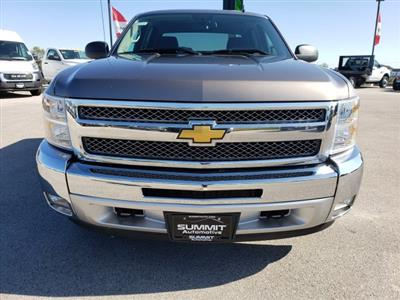 2012 Silverado 1500 Crew Cab 4x4,  Pickup #8T321A - photo 27