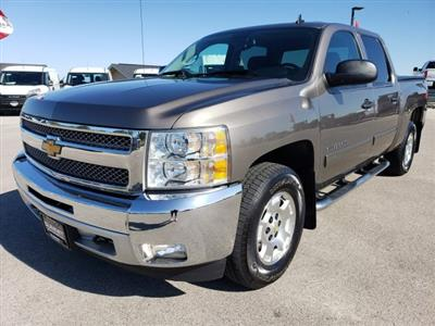 2012 Silverado 1500 Crew Cab 4x4,  Pickup #8T321A - photo 3