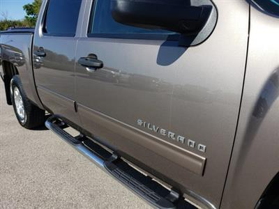 2012 Silverado 1500 Crew Cab 4x4,  Pickup #8T321A - photo 33