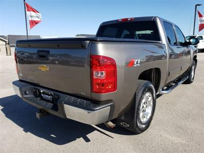 2012 Silverado 1500 Crew Cab 4x4,  Pickup #8T321A - photo 6