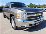 2012 Silverado 1500 Crew Cab 4x4,  Pickup #8T321A - photo 2