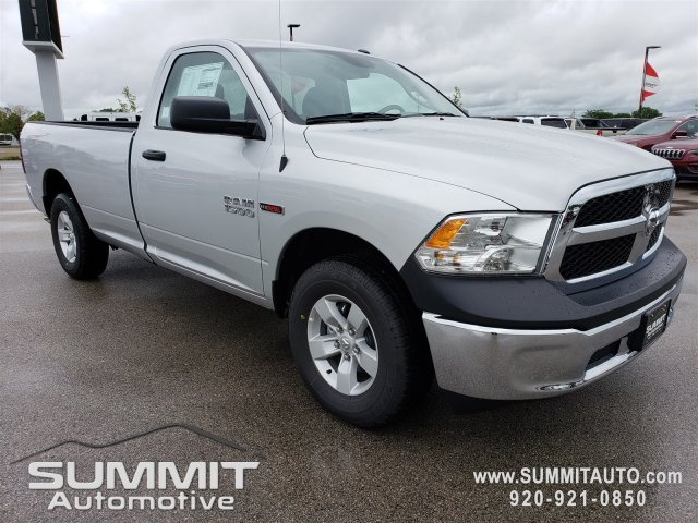 2018 Ram 1500 Regular Cab 4x4,  Pickup #8T334 - photo 20