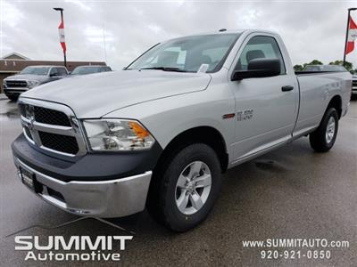 2018 Ram 1500 Regular Cab 4x4,  Pickup #8T334 - photo 17
