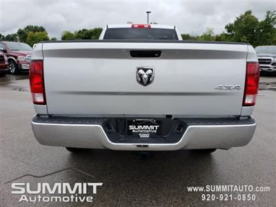 2018 Ram 1500 Regular Cab 4x4,  Pickup #8T334 - photo 18