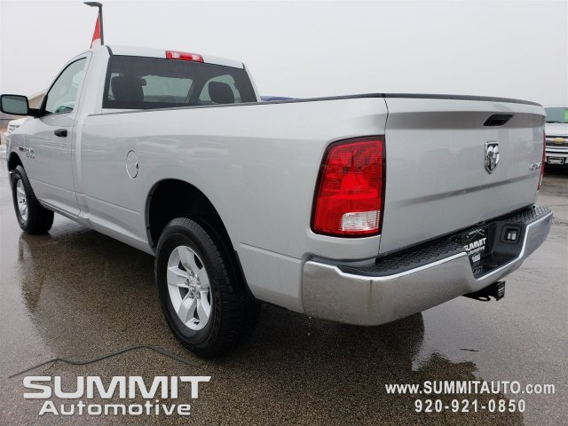 2018 Ram 1500 Regular Cab 4x4,  Pickup #8T336 - photo 2