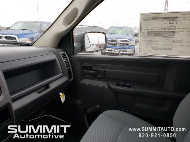 2018 Ram 1500 Regular Cab 4x4,  Pickup #8T336 - photo 10