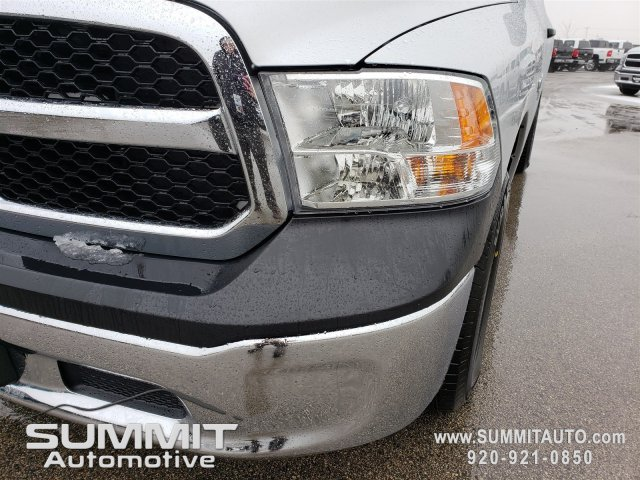 2018 Ram 1500 Regular Cab 4x4,  Pickup #8T343 - photo 20