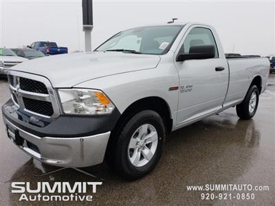 2018 Ram 1500 Regular Cab 4x4,  Pickup #8T343 - photo 22
